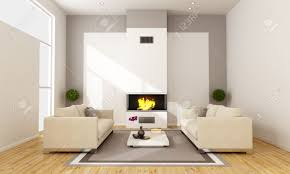 kamin wohnzimmer moderne wohnzimmer mit kamin home design