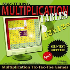games to memorize multiplication tables amazon com mastering multiplication tables