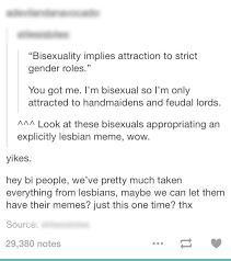 Lesbian Memes - field bears termanal velocity lesbian memes