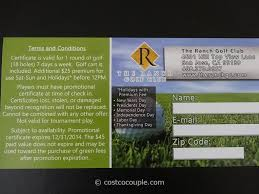 gift card discounts live discounts golf gift cards wente vineyards and the ranch