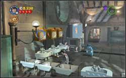 Lego Harry Potter Bathroom Bonuses Year 4 Walkthrough Lego Harry Potter Years 1 4 Game