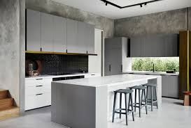 Designer Kitchens Melbourne by Balwyn House By Fiona Lynch Design Office Yellowtrace