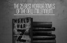 the 25 best horror novels of the new millennium complex