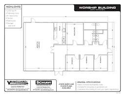 Floor Plan Pdf Vanguard Modular Building Systems Ready To Roll