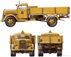german opel blitz truck the blueprints com blueprints u003e trucks u003e opel u003e opel blitz 4x2 3ton