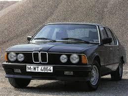 bmw 7 series e23 specs 1977 1978 1979 1980 1981 1982
