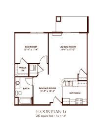 simple one bedroom house plans simple 1 bedroom floor plans