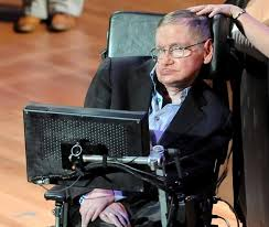 Stephen Hawking Chair Stephen Hawking Before He Developed Als Amytrophic Lateral