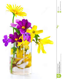 Spring Flower Bouquets - spring flower bouquet stock images image 21111334