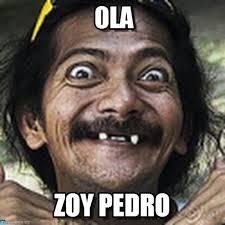 Pedro Meme - m memegen com 20pph4 jpg