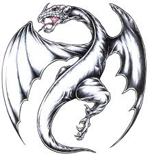 the history of the dragons and why dragon tattoos are so popular