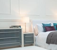 White Gloss Bedroom Drawers High Gloss Grey Bedroom Furniture Vivo Furniture
