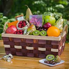 healthy gift basket 20 healthy gift baskets to nourish fuel them dodo burd