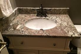 discount bathroom countertops with sink custom bathroom countertops available in indianapolis in