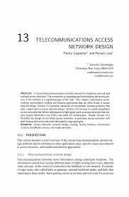 dental hygienist resume example telecommunications access network design springer inside