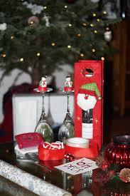 diy gift bag for christmas bag at you