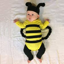 Bumble Bee Baby Halloween Costumes Easy Sew Diy Kids U0026 Baby Costumes Primary