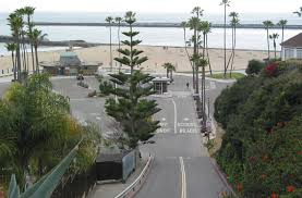Does Newport Beach Have Fire Pits - newport beach to remove fire rings from beaches at corona del mar
