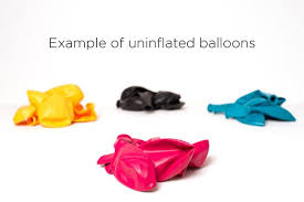 inflated balloons delivered you re teariffic balloon delivered winkballoons