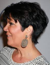 how to get a kris jenner haircut 20 inspirations of kris jenner short haircuts
