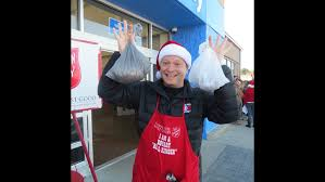 bell rings red images Final chad silber 39 s salvation army bell ringing jpg