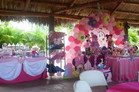 minnie mouse 1st birthday party ideas baby minnie mouse 1st birthday birthday party ideas photo 3 of