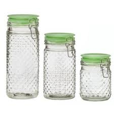 glass kitchen canister set glass kitchen canisters jars you ll wayfair