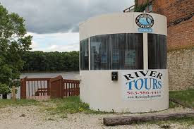 Iowa wildlife tours images Iowa 39 s great river road lifestyles iowa tourism map travel jpg
