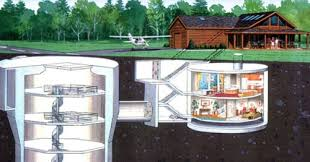 home bunker plans if you re going to bug in do it right diy bunker plans shtf dad