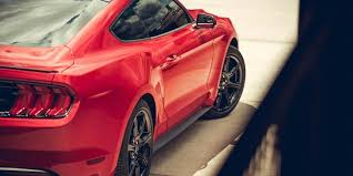 mustang insurance how much is car insurance for the 2018 ford mustang sports car