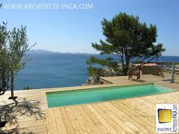 modele de terrasse couverte couvrir et sécuriser sa piscine facilement architecte paca com