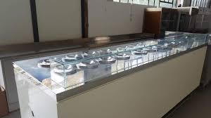 banco gelati usato pozzetto gelateria in bagno di glicole 18 a roma kijiji