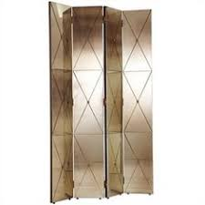 Quatrefoil Room Divider Dimond Home Tarnished Quatrefoil Room Divider Drawers U0026 Doors
