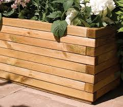 rowlinson patio planter gardensite co uk