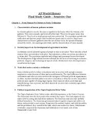 ap world history final study guide semester 1 aztec genghis khan
