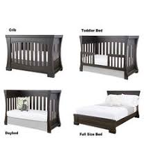 Convertible Crib Babies R Us Eco Chic Baby Dorchester Classic Island 4in1 Convertible Crib