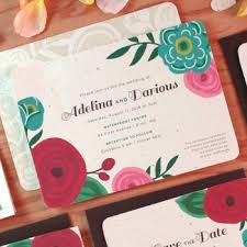 summer wedding invitations plantable wedding invitations seed paper favors eco friendly