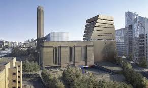 Tate Modern Floor Plan Tate Modern Extension By Herzog U0026 De Meuron