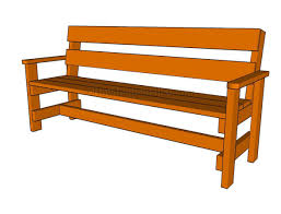 bench diy outdoor benches with backs styles amazing garden bench