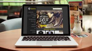 ecommerce templates u0026 online store template
