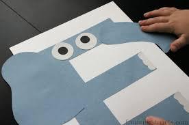 letter e crafts letter e crafts for preschool or kindergarten easy and