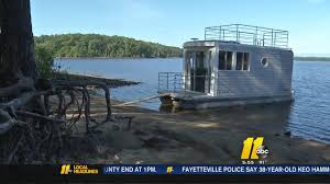 Houseboat Chip And Joanna Gaines Unlocking The Mystery Of A Modern Home Off Wade Avenue And Capital