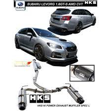 lexus hks hi power exhaust fongkimexhaust u0027s items for sale on carousell