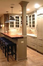 bar counter ideas pinterest kitchen countertop decorating ideas