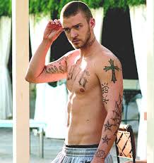 justin timberlake hunk of the week delights