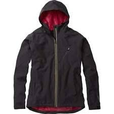 mtb jackets sale madison 77 roam men s waterproof jacket black s ebay