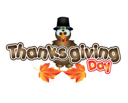 thanksgiving day logo by logoonlinepros on deviantart