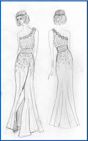 cute prom dress drawings prom dresses dressesss