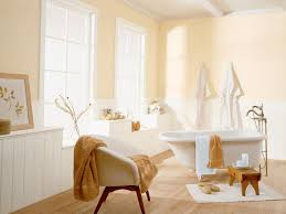 paint for bathroom walls how to select the right paint finish hgtv