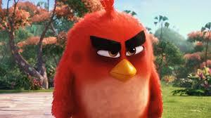 angrify u2013 u0027s eyebrows angry birds